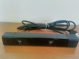 SONY PLAYSTATION 4 CAMERA Ps 4 camera modello Telecamera VR - Come Nuova