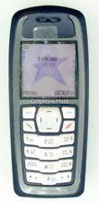 Nokia 3120 RH-19 - Blue Unlocked Used Cellphone