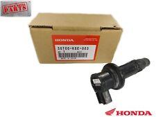 HONDA CRF150R CRF150RB CRF 150R IGNITION COIL SPARK PLUG CAP 30700-KSE-003 OEM