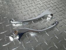 Honda VLX600 Shadow VTX1300 Spirit 1100 750 Magna Chrome Brake Clutch Lever Set