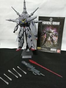 Gundam Bandai  MG 1/100 Providence Gundam Gunpla model kit Assembled