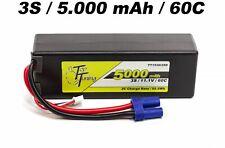Top Tuning 5000 mAh LiPo Akku 3S, 11,1V 60C - TT1530/350 - battery TopTuning