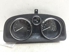 13 14 Chevrolet Captiva sport mph speedometer 23167552 76,286 Miles!