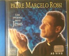 Um Presente Para Jesus [IMPORT] by Padre Marcelo Rossi (Sep-2002, Universal)
