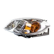 Headlight Assembly-LS Left TYC 20-6642-00-1