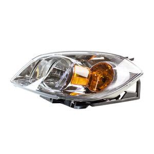 Headlight Assembly-NSF Certified Left TYC 20-6642-00-1