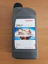 GENUINE HONDA CRV DPS FLUID DIFF OIL 1 LITRE