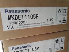 Panasonic AC SERVO DRIVER MKDET1105P
