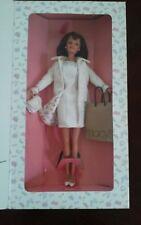 City shopper barbie Nicole Miller designed