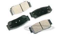 Disc Brake Pad Set fits 2003-2009 Kia Sorento Sedona  AUTOPARTSOURCE