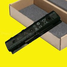 Battery for HP ENVY 17T-J100 LEAP MOTION QE 17T-J100 QUAD EDITION 5200mah 6 Cell
