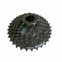 Shimano Road Mountain Bike Cassette CS-HG200 9-speed 11-34 Hyperglide Sprocket