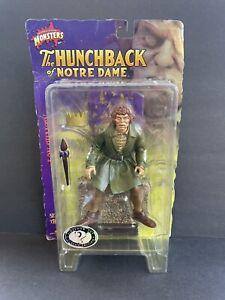"Sideshow Universal Monsters Hunchback of Notre Dame 8"" —see Description—"