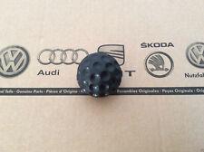 MK1 GOLF Kamei Golf ball gear knob, Black, Genuine VW  GTI NEW OEM SCIRROCO