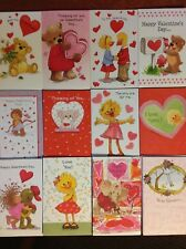 Suzy's Zoo Classic Valentine's Cards