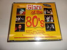 CD stars of the 80's