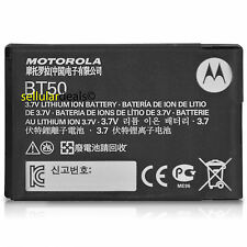 OEM Motorola BT50 Standard 810mAh Battery for W510 W755 W385 W395 W490