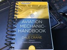AVIATION MECHANIC HANDBOOK by ASA 7th Edition p/n ASA-MHB-7