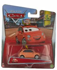 Disney Pixar DieCast Cars Nuovo di Zecca Cartney Carsper 1:55 Diecast DVY05