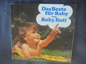 Katalog Erwin Müller Baby Butt Kleidung Betten Zubehör Puder Flaschen Schnuller