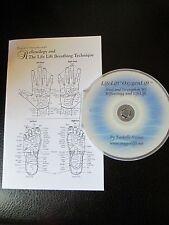Life Lift Breathing combined with REFLEXOLOGY DVD  LifeLift Aerobic Breathing