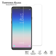 9H Tempered Glass Protector Guard Film For Samsung Galaxy A8 Star Phone
