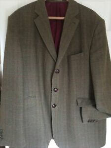 Austin Reed Green Coats Jackets For Men For Sale Ebay