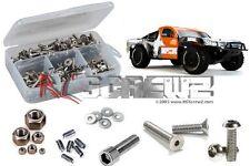 RC Screwz RCZECX004 ECX Torment Stainless Screw Kit