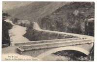 puente de rey (valle de aran)