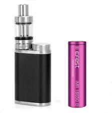 Eleaf iStick Pico con Efest 3000 Sigaretta Elettronica Kit Nero 100% Autentico