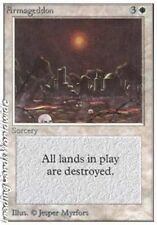 Armageddon // EX // Unlimited // engl. // Magic the Gathering