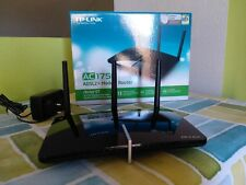 TP-Link ARCHER D7 AC1750 Wireless 5GHz Dual Band Gigabit ADSL2+ Router Modem