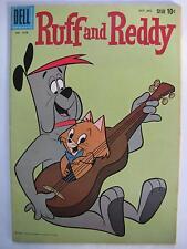 Ruff & Reddy, Four Color #1038 (Oct-Dec 1959, Dell) [FN+ 6.5]