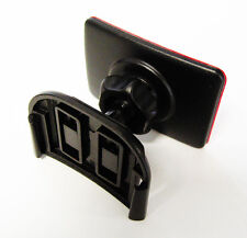 ME-VHB+APTTO: Adhesive Sticky Dash Mount for TomTom One 2nd, 3rd edition