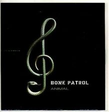 (AB991) Bone Patrol, Animal - DJ CD inc. Video