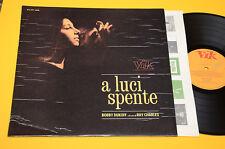 BOBBY DUKOFF (CORO RAY CHARLES)LP TOP JAZZ ORIG ITALY '70