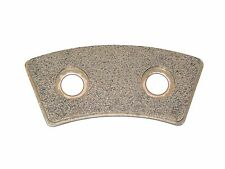 New Raymond Forklift Parts Brake Shoe Puck Pn 870-834-135