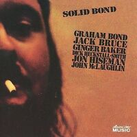 Solid Bond, The Graham Bond Organization