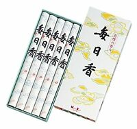 Nippon Kodo Traditional Incense Mainichi Koh 5set Long-stalled