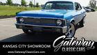 1970 Chevrolet Nova  Marnia Blue 1970 Chevrolet Nova  355 CID Automatic Available Now!