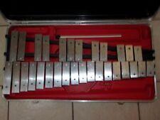 Xylophone w/case