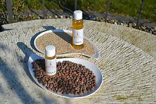 vegane Massageöle Set Sesamöl 100 ml & Baobab Öl 50 ml Sesam Öl Baobaböl Pflege