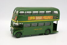 Solido sb 1/50 - Londres Bus Verde