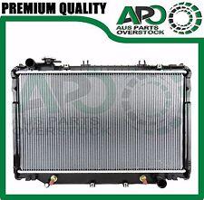 Premium Radiator For TOYOTA Landcruiser 80 Series HZJ80R HDJ80R 4.2L Diesel