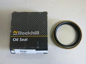 Rockhill 3743 Seal fits Merkur 1985 - 1989