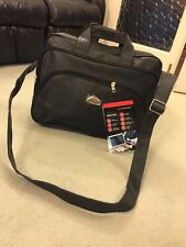 COMPASS Briefcase/Business/Travel/Work/Sport /Laptop/gym Bag Great Gift