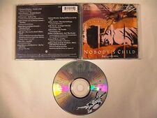 NOBODY'S CHILD  Romanian Angel Appeal  CD