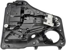Power Window Motor and Regulator Assembly Rear Left fits 08-13 Jeep Liberty