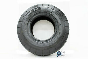 New Surplus Specialty Tires of America 2.80/2.50-4 TT 4ply Pneumatic Tire.