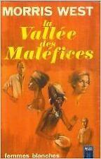 West Morris - La vallée des maléfices : femmes blanches et magie noire - 1967 -
